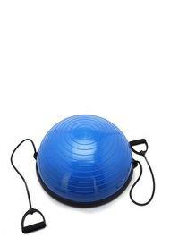 Bosu Azul-Negro Supremacy Equipment