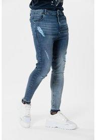 Jean Azul Tascani Trinko