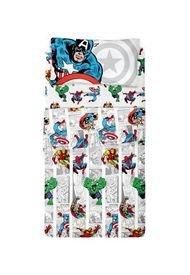 Sábana Piñata Avengers II