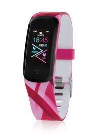 Smartwatch Lyra Fucsia Marea Watches