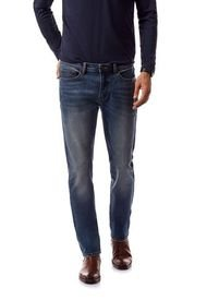 Jeans Pigalle Azul New Man