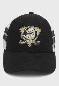 Jockey Anaheim Ducks Negro 47 Brand