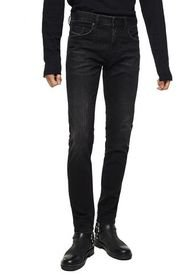 Jeans Thommer L 32 Trousers Negro Diesel