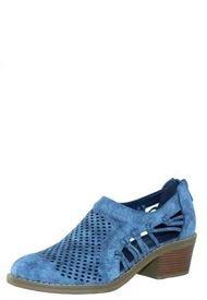 Zapato Nudo Blue Danicolle