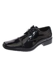 Zapato Formal Negro Woking