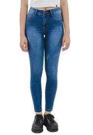 Jeans Cadiz Azul Divino Jeans