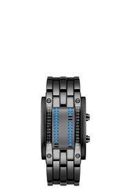 Reloj Electrónico Hombre Binario CE-1133 Negro 20cm