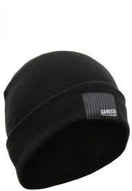 Gorro Brand Negro Gangsta