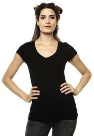 Camiseta Negra Ambiance