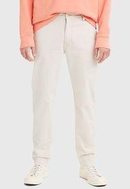 Jeans Levis XX Chino Slim Pumice Stone Str Twill Gd Blanco - Calce Slim Fit