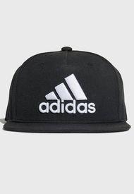 Jockey SNAPBA LOGO CAP Negro adidas performance