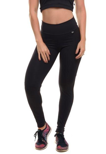 Sandy Fitness Legging Sandy Fitness Strong Preto 4bhyE