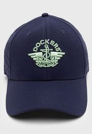 Sombrero Azul Dockers