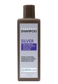 STRATEGY Shampoo Silver Strategy