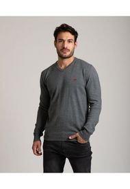 Sweater Gris Mistral Funny V